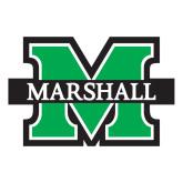 Large Decal-M Marshall