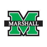 Small Decal-M Marshall