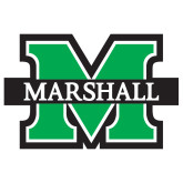 Extra Large Decal-M Marshall