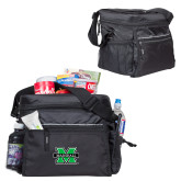 All Sport Black Cooler-M Marshall