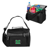 Edge Black Cooler-M Marshall