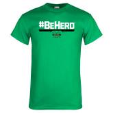 Kelly Green T Shirt-BeHerd