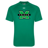 Under Armour Kelly Green Tech Tee-Track