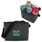 Six Pack Grey Cooler-M Marshall