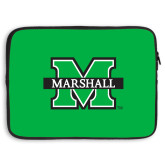 15 inch Neoprene Laptop Sleeve-M Marshall