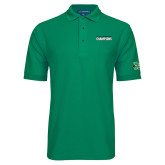 Kelly Green Easycare Pique Polo-Gildan New Mexico Bowl