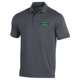 Under Armour Graphite Performance Polo-M Marshall
