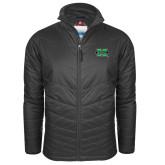 Columbia Mighty LITE Charcoal Jacket-M Marshall