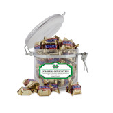 Snickers Satisfaction Small Round Canister-M Marshall