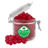 Sweet & Sour Cherry Surprise Round Canister-M Marshall