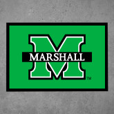 Full Color Indoor Floor Mat-M Marshall