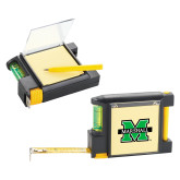 Measure Pad Leveler 6 Ft. Tape Measure-M Marshall