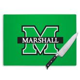 Cutting Board-M Marshall