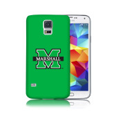 Galaxy S5 Phone Case-M Marshall