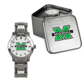 Mens Stainless Steel Fashion Watch-M Marshall