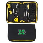 Compact 23 Piece Tool Set-M Marshall