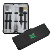 Grill Master Traditional BBQ Set-M Marshall