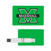 Card USB Drive 4GB-M Marshall