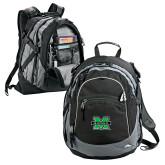 High Sierra Black Titan Day Pack-M Marshall