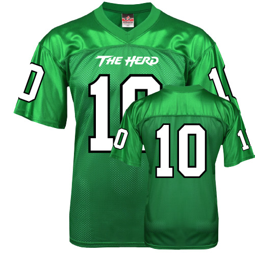 10% Off Football Jerseys: Replica Adult Football Jersey - Kelly Green