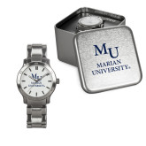 Ladies Stainless Steel Fashion Watch-Primary Mark Stacked