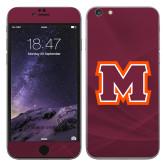 iPhone 6 Plus Skin-Secondary Logo