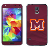 Galaxy S5 Skin-Secondary Logo