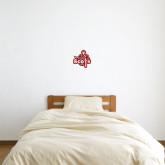 1 ft x 1 ft Fan WallSkinz-Secondary Logo