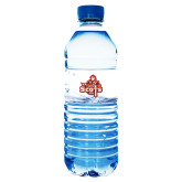 Water Bottle Labels 10/pkg-Secondary Logo
