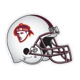 Football Helmet Magnet-Scot Head