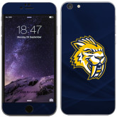 iPhone 6 Plus Skin-Sabercat Head