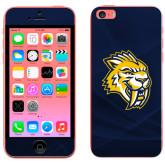iPhone 5c Skin-Sabercat Head