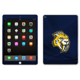 iPad Air 2 Skin-Sabercat Swoosh