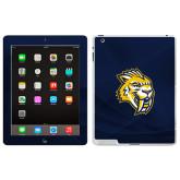 iPad 3/4 Skin-Sabercat Swoosh