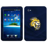 Samsung Galaxy Tab 4, 10.1 Skin-Sabercat Swoosh