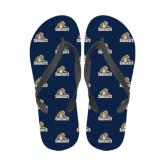 Flip Flops-Sabercat Swoosh