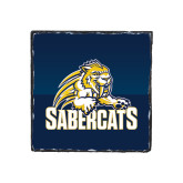 Photo Slate-Sabercat Swoosh