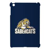 iPad Mini Case-Sabercat Swoosh