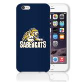 iPhone 6 Plus Phone Case-Sabercat Swoosh