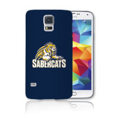 Galaxy S5 Phone Case-Sabercat Swoosh