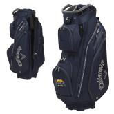 Callaway Org 14 Teal Cart Bag-Primary Mark