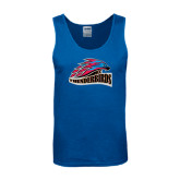 Royal Tank Top-Official Logo
