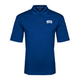 Royal Performance Fine Jacquard Polo-Mesa Community College Arched