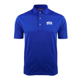 Royal Dry Mesh Polo-Mesa Community College Arched