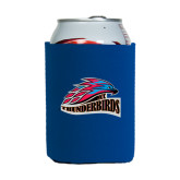Collapsible Royal Can Holder-Official Logo