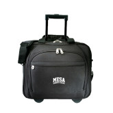 Embassy Plus Rolling Black Compu Brief-Mesa Community College Arched