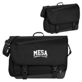 Metro Black Compu Brief-Mesa Community College Arched