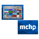 Surface Pro 3 Skin-MCHP