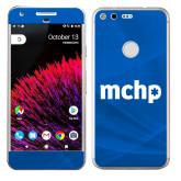 Google Pixel Skin-MCHP