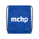 Royal Drawstring Backpack-MCHP